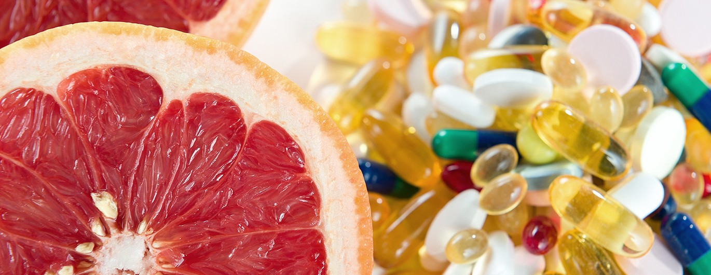 Vorsicht bei Medikamenten mit Wechselwirkung
