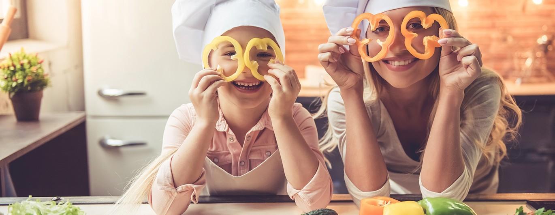 Helfen Lebensmittel-Paare gegen Allergien?