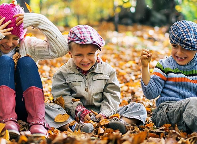 Mit Schwung und Spaß durch den Herbst