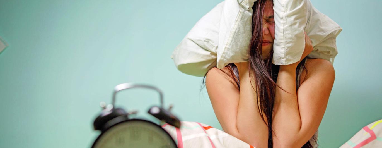 Viele Deutsche leiden an Schlafstörungen