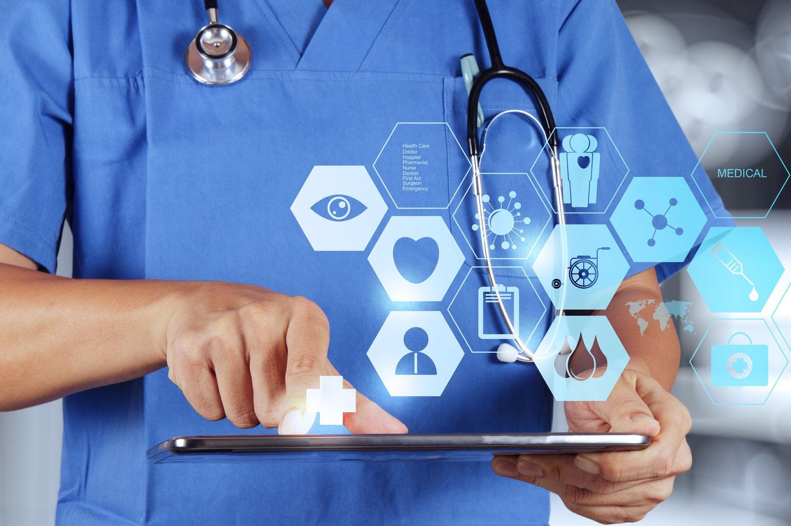Bild zum Beitrag 'Warum Digitalisierung im Gesundheitswesen so wichtig ist'