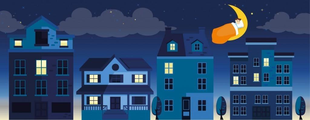 Bild zum Beitrag 'Warum guter Schlaf so wichtig ist'