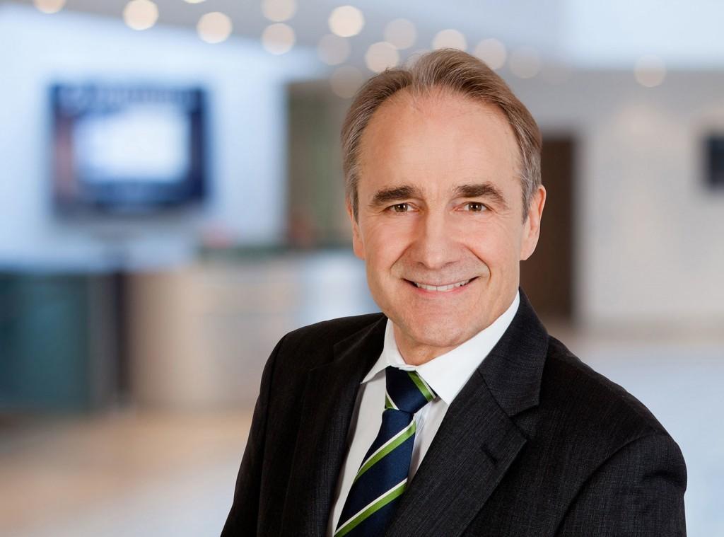 Karl-Heinz Streibich, Vorsitzender des Digitalisierungsbeirats der DAK-Gesundheit