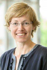 DAK-Ernährungsexpertin Silke Willms