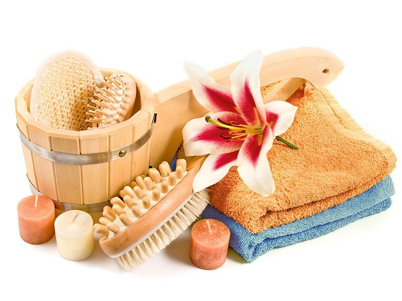 Saunabesuche sind eine gute Vorsorge gegen Erkältungen