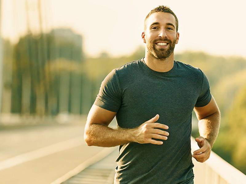 Tipps, um das Selbstbewusstsein zu stärken: Mit Bewegung stark werden