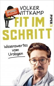Volker Wittkamp: Fit im Schritt