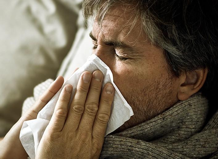 Leisure Sickness: Krank statt Feierabend
