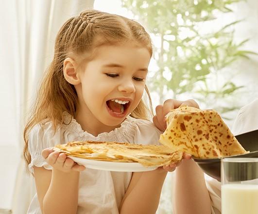 Bild zum Beitrag 'Pfannkuchen'