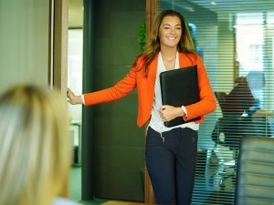 Tipps fürs Bewerbungsgespräch: Gespräche vergleichbar machen