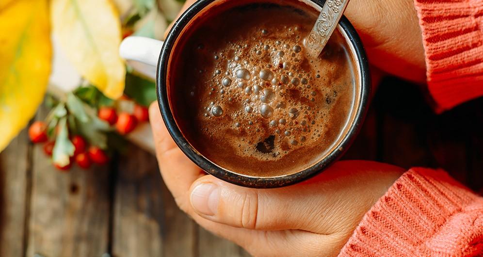 Bild zum Beitrag 'Kakao ohne Instantpulver'