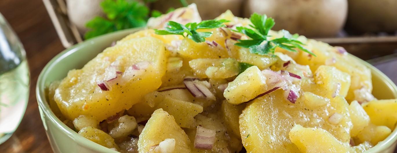 Bild zum Beitrag 'Kartoffelsalat'