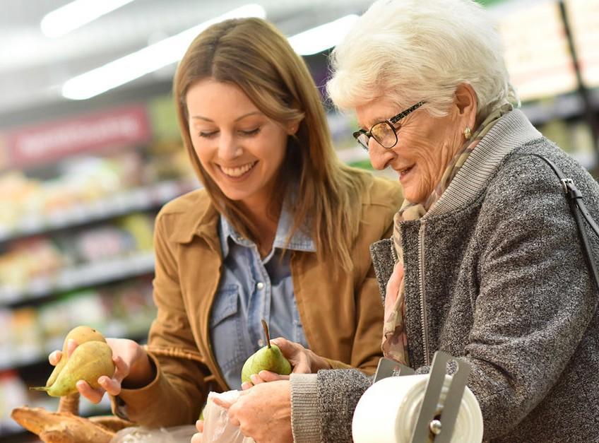 Bild zum Beitrag 'Erste Hilfe für pflegende Angehörige'