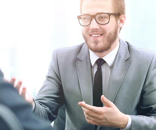 Bild zum Beitrag 'Bewerbungsgespräche – Tipps für Arbeitnehmer'