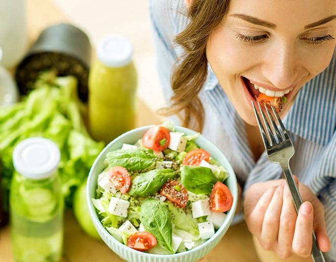 Bild zum Beitrag 'Essen gegen Krankheiten'