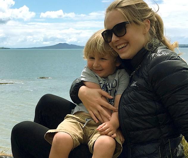Bild zum Beitrag 'Abenteuer Neuseeland'