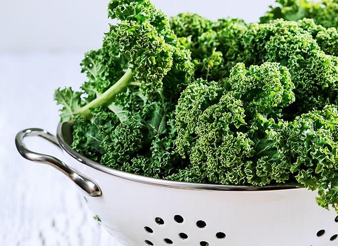 Bild zum Beitrag 'So gesund ist Grünkohl'