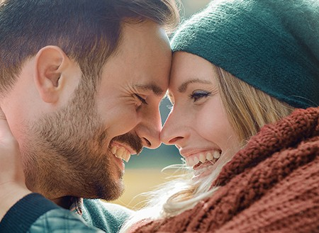 Bild zum Beitrag 'Wie die Liebe unsere Gesundheit stärkt'