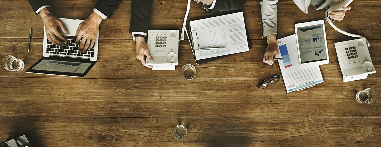 Meetings – so laufen sie gut