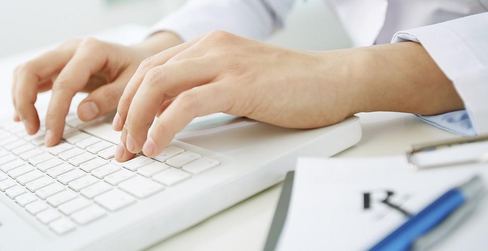 Bild zum Beitrag 'Ärzte wünschen sich mehr digitale Anwendungen'