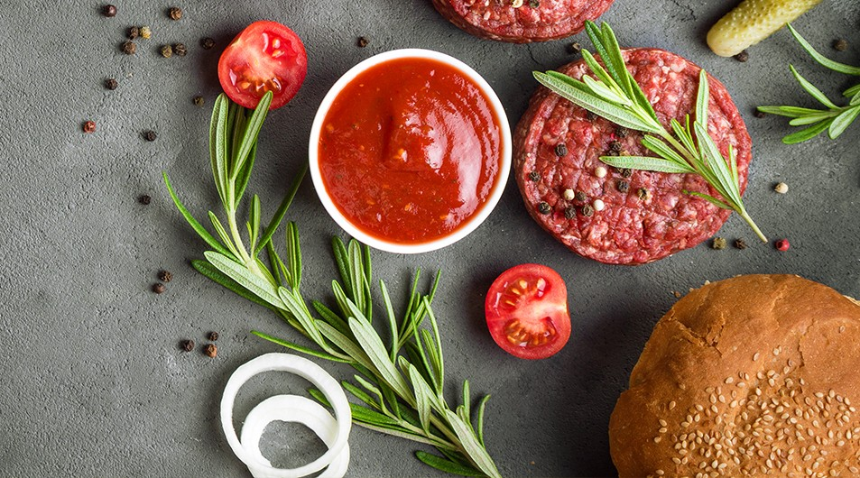 Bild zum Beitrag 'Hamburger Salat'