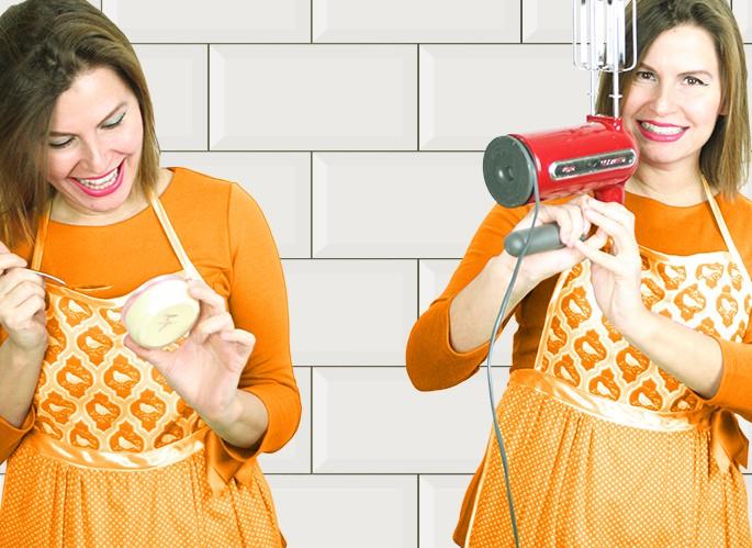 Bild zum Beitrag 'Kochen mit Irene'