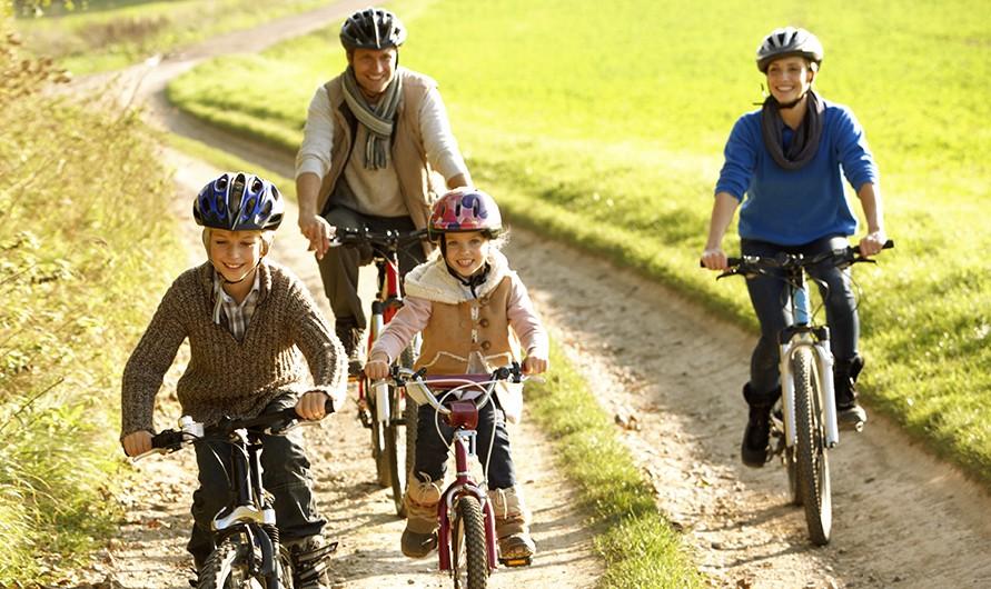 Bild zum Beitrag 'Welcher Fahrrad-Typ bin ich?'
