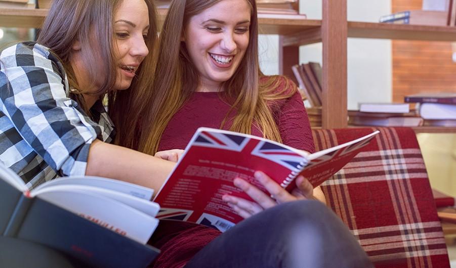Bild zum Beitrag 'Ohne Sprachkurs: Wie kann ich mein Englisch verbessern?'