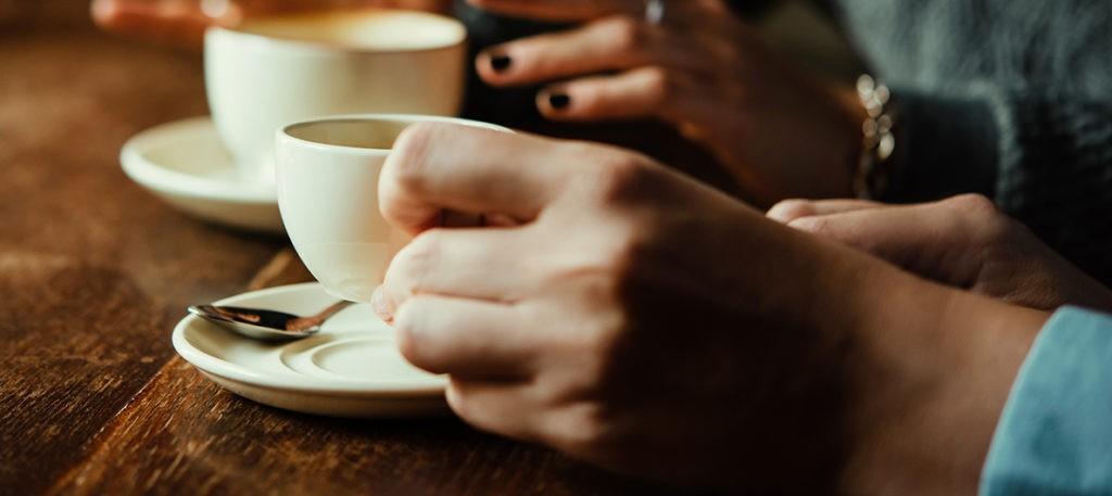 Bild zum Beitrag 'Der tägliche Koffein-Kick: Wie viel Kaffee ist gesund?'