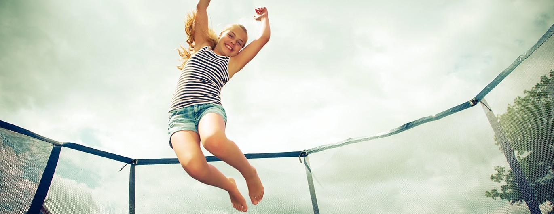 Bild zum Beitrag 'Mit Sprungkraft ins Glück!'