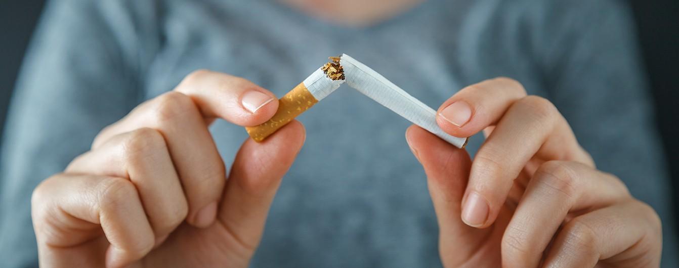 Bild zum Beitrag 'Rauchen: Schockbilder zeigen Wirkung bei Jugendlichen'