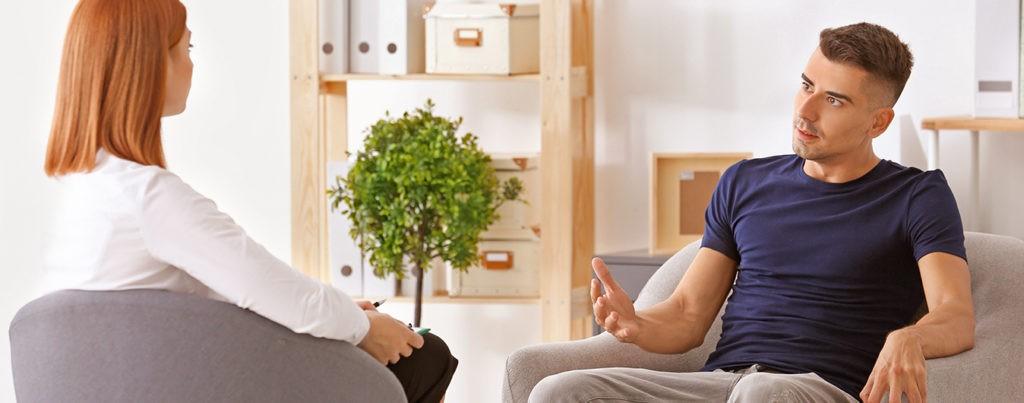 Bild zum Beitrag 'Stütze für Beschäftigte in Pflegesituationen'