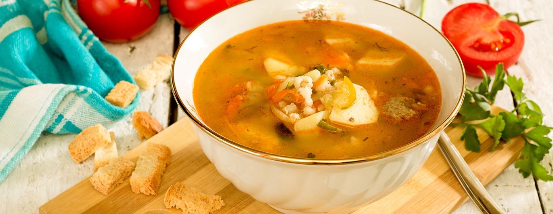 Bild zum Beitrag 'Soljanka – Klassiker der russischen Küche'