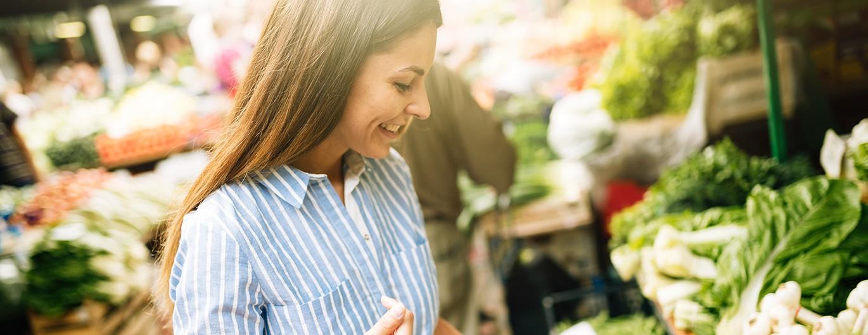 Bild zum Beitrag 'Slow Food: Ess-Kultur pflegen und bewusst genießen'