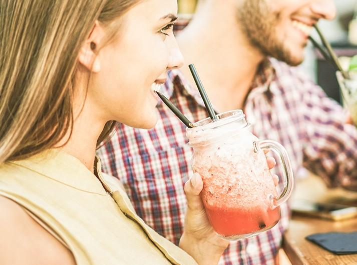 Bild zum Beitrag 'Alkohol und Hitze – eine gefährliche Kombination'