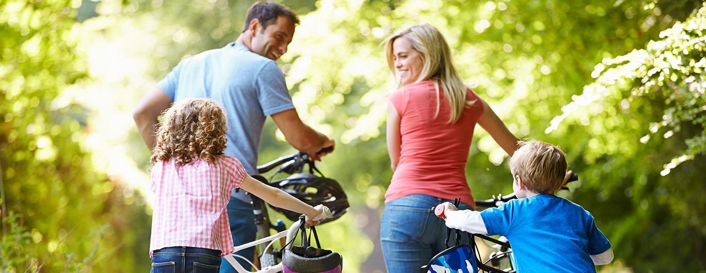 Bild zum Beitrag 'Bringen Sie Ihre Familie in Bewegung'