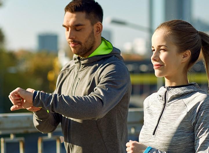 Bild zum Beitrag 'Self-Tracking: So nutzen Sie Ihre Körperdaten'