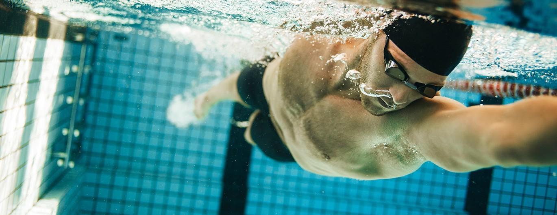 Bild zum Beitrag 'Warum Schwimmen der beste Sport der Welt ist'