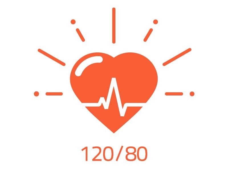 Essen gegen Krankheiten: Bluthochdruck - DAK fit!