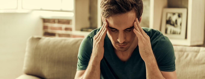 Bild zum Beitrag 'Kopfschmerzen-Test: Was könnte hinter meinem Kopfweh stecken?'