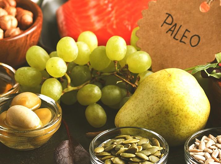 Bild zum Beitrag 'Ernährungstrend Paleo – so gesund ist die Steinzeitdiät'