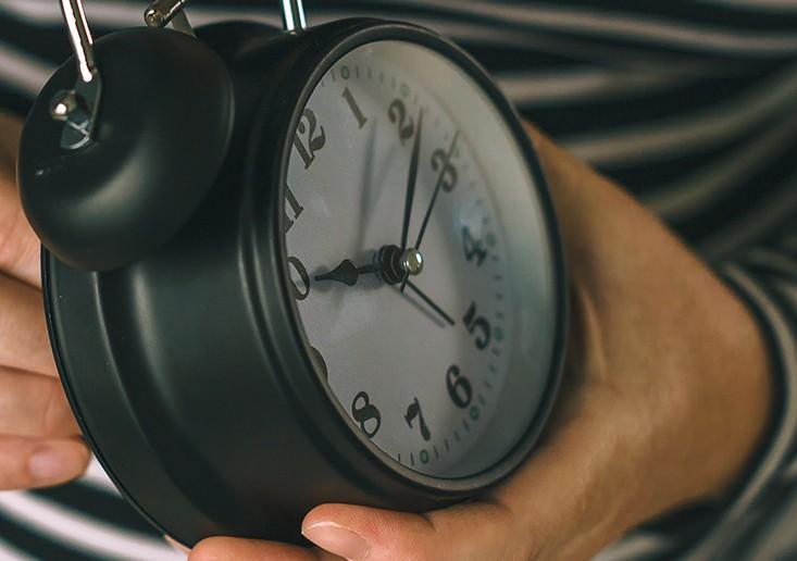 Bild zum Beitrag 'Plötzlich Zeitumstellung?'