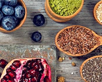 Bild zum Beitrag 'Wie gesund sind Superfoods?'