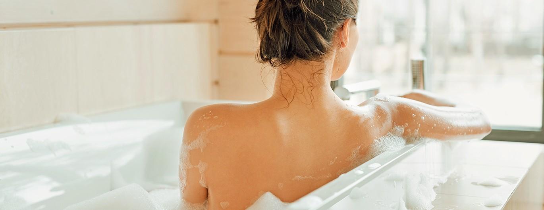 Bild zum Beitrag 'Hausmittel gegen Rückenschmerz'