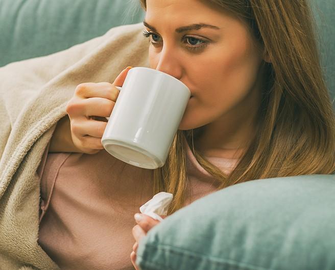 Bild zum Beitrag 'Schnelle Hilfe bei Erkältung: Die 10 besten Hausmittel'