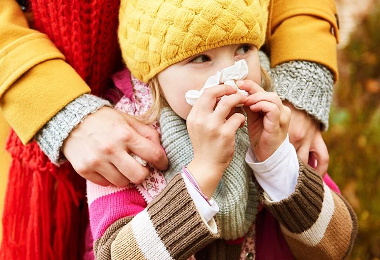 Bild zum Beitrag 'Die besten Beschäftigungen für ein krankes Kind'