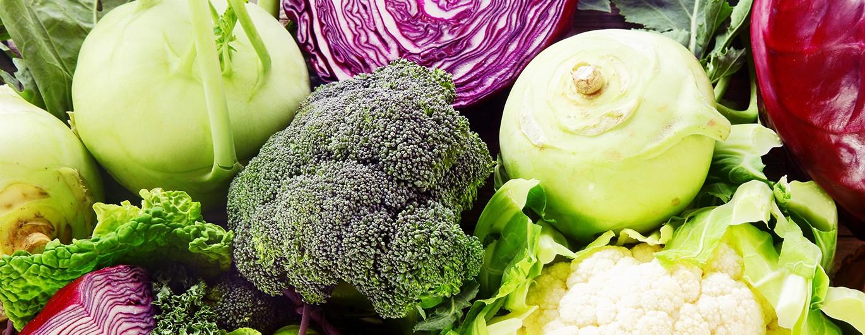 Bild zum Beitrag 'Kohl – das Superfood in Herbst und Winter'