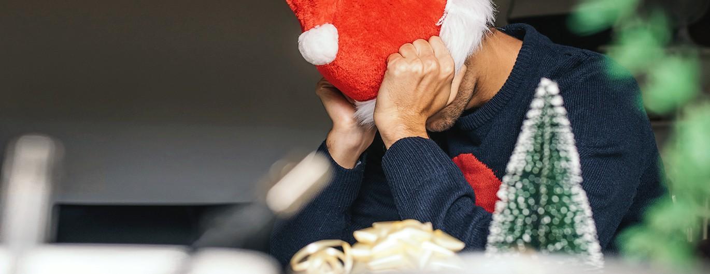 Bild zum Beitrag 'Gute-Laune-Tipps für Weihnachtsmuffel'