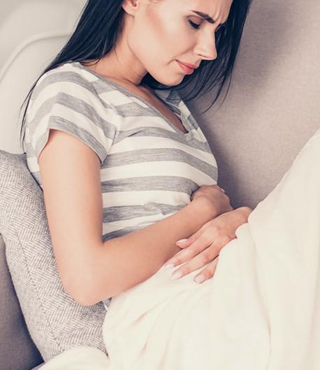 Bild zum Beitrag 'Essen gegen Krankheiten: prämenstruelles Syndrom'