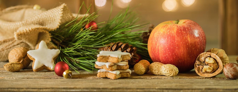 Bild zum Beitrag 'Nikolausstiefel gesund und lecker gefüllt'